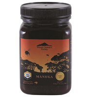Mount Somers Manuka Honey UMF 20+ 500g