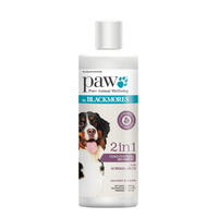 PAW By Blackmores Conditioning Shampoo 2in1 (Lavender & Jojoba) 500ml