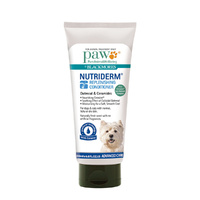 PAW NutriDerm Replenishing Conditioner (Oatmeal & Ceramides) (for dogs & cats) 200ml