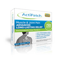 ActiPatch Muscle & Joint Pain Relief Device
