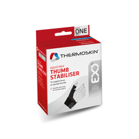 Thermoskin EXO Adjustable Thumb Stabiliser