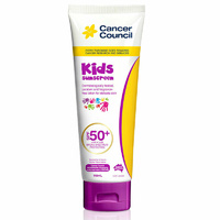 Cancer Council Kids Sunscreen SPF 50+ 110mL