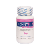 Natural Health Technyflex Feline (Green Lipped Mussel) 80 Capsules