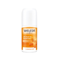 Weleda 24hr Roll-On Deodorant Sea Buckthorn 50ml