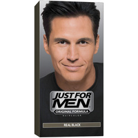 Just For Men Hair Colour - Real Black