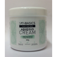 Skin Basics Aqueous Cream 500g