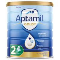 Karicare Aptamil Gold+ Stage 2 900g